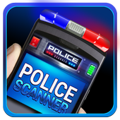 Amazing Police radio Scanner 1.0
