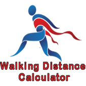 Calculate Walking & Running Distance 1.0