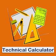 Technical Calculator 2.3