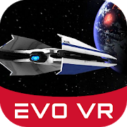 EVO VR Infinity Space War 1