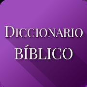 Diccionario Bíblico y Biblia Reina Valera 5.5.4