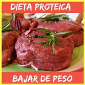 Dieta Proteica 9.1