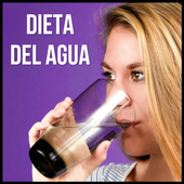 Dieta del agua para adelgazar 1.0