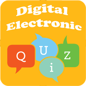 Digital Electronics Quiz 1.0