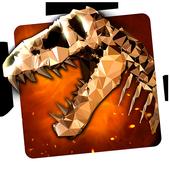 Dino Gun 3D: jurassic survival shooter 1.5
