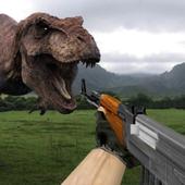 Sniper Shooter 3D: Dinosaurs 1.0