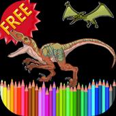 Coloring Book Dinosaur 1.0.1