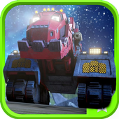 kids dinotrux games free 1.0.0