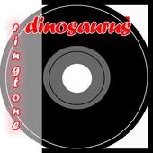 Ringtone Suara Dinosaurus FREE 1.0