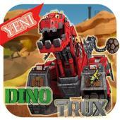 dinozor.makineler.oyun icon