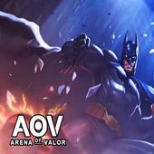 Guide Garena AOV - Arena of Valor 1.0