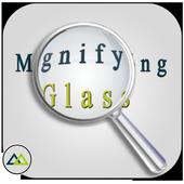 Magnifying Glass + Flashlight 1.1.1