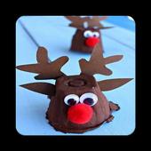 DIY Christmas Craft 4