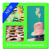 DIY Food Decorating Inspire 1.0