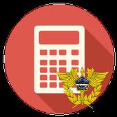 Kalkulator Pabean (Offline) 0.0.3