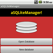 aSpatiaLiteManager 3.5