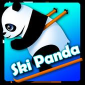 Ski Panda