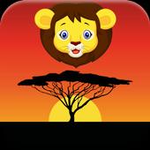 Best Safari Game For Kids 1.0