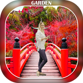 Garden Photo Editor : Photo Frame 1.2