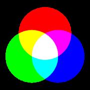 RGB - colors mixer 1.5
