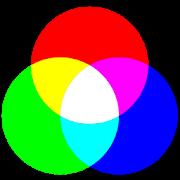 RGB+ colors mixer 1.2