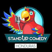 Stand Up Comedy Honduras 1.1