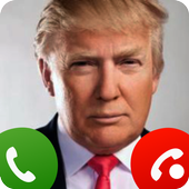 Donald Trump Fake Call 1.2