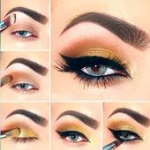 Eye Makeup Video Tutorial Step 1.0