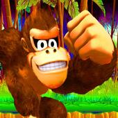 Free New - Monkey kong Country 1.0.0