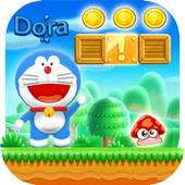 Super Doraemon Adventure : Doremon Games
