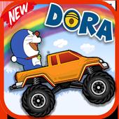 Doraemon Car Racing : Doremon Rush 1.0