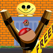 Knock Down smileyface Shooter 1.1.8