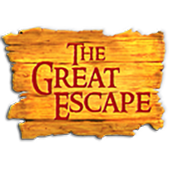 Jungle book-The Great Escape 1.3