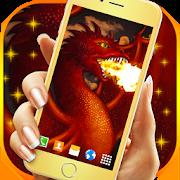 Dragon Fire Live Wallpaper 4.13.5