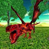 Jungle Dragon Run 3D 1.0.1
