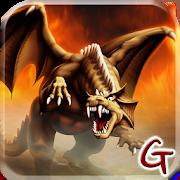 dragon.run.mother.thrones.gamelon icon