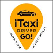iTaxi Driver Go 0.1.90