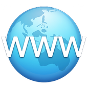 Web Browser with Adblock 1.0