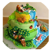 Happy Birthday Cake Designs 2.4