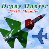 Drone Hunter JF-17 Thunder
