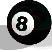Magic 8 Ball Question and answer ball Destiny ball 1.1