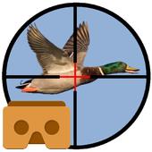 VR Duck Hunt 0.9