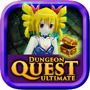 Dungeon Quest Ultimate 1.0