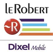 Dictionnaire Le Robert Mobile 1.5.1