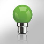 LED Bulbs 1.0