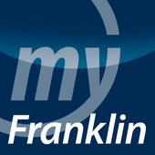 myFranklin Mobile App 4.1.1