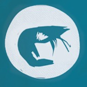 Shrimp Black Gill Tracker 1.18