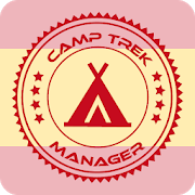 Camp Trek Manager - Spain 2.0.62
