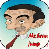 mr.bean jumping adventures 1.0