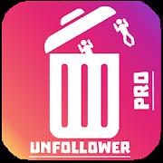 Unfollower for Instagram Pro 2.0.1
